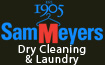 SM Dry Cleaning